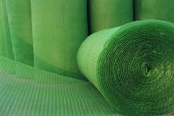 渭南澄城三维护坡网三维水土保护毯—复合生态毯价格表