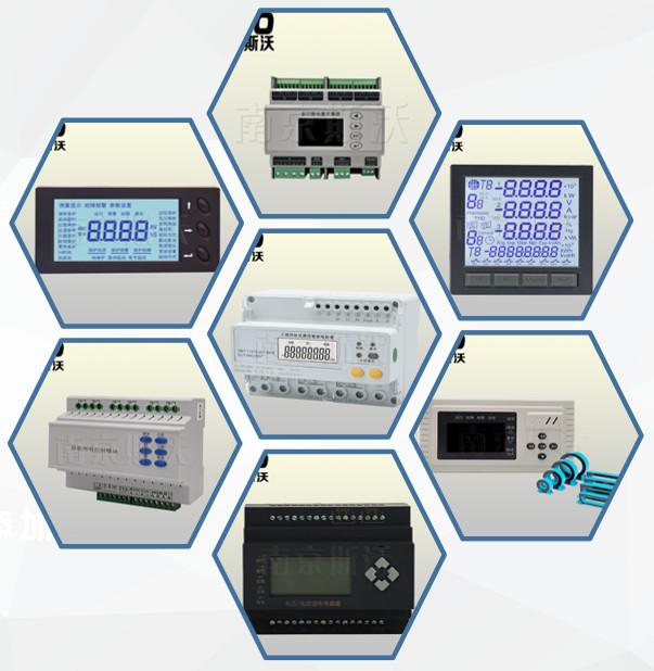 仙桃市SR10.16.5智能照明控制系统