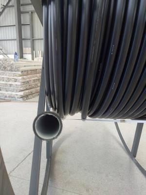 玉门土工软式排水管产品应用及供应