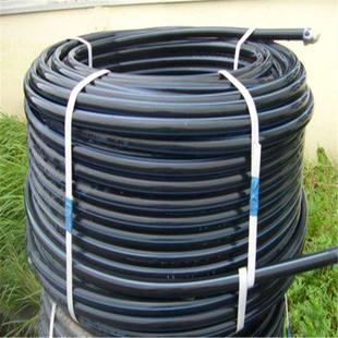 凌海塑料盲沟排水管产品应用及供应