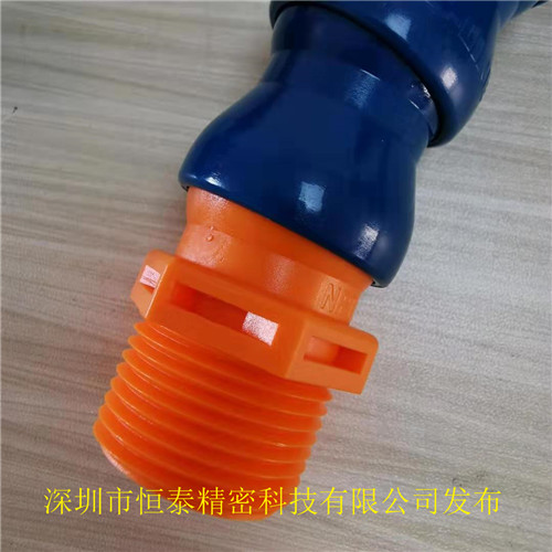 LOC-LIN牌管陕西榆林绥德县代理商