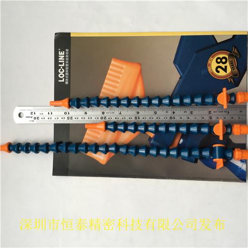 LOC-LIN牌管广西壮族自治柳州城中代理商