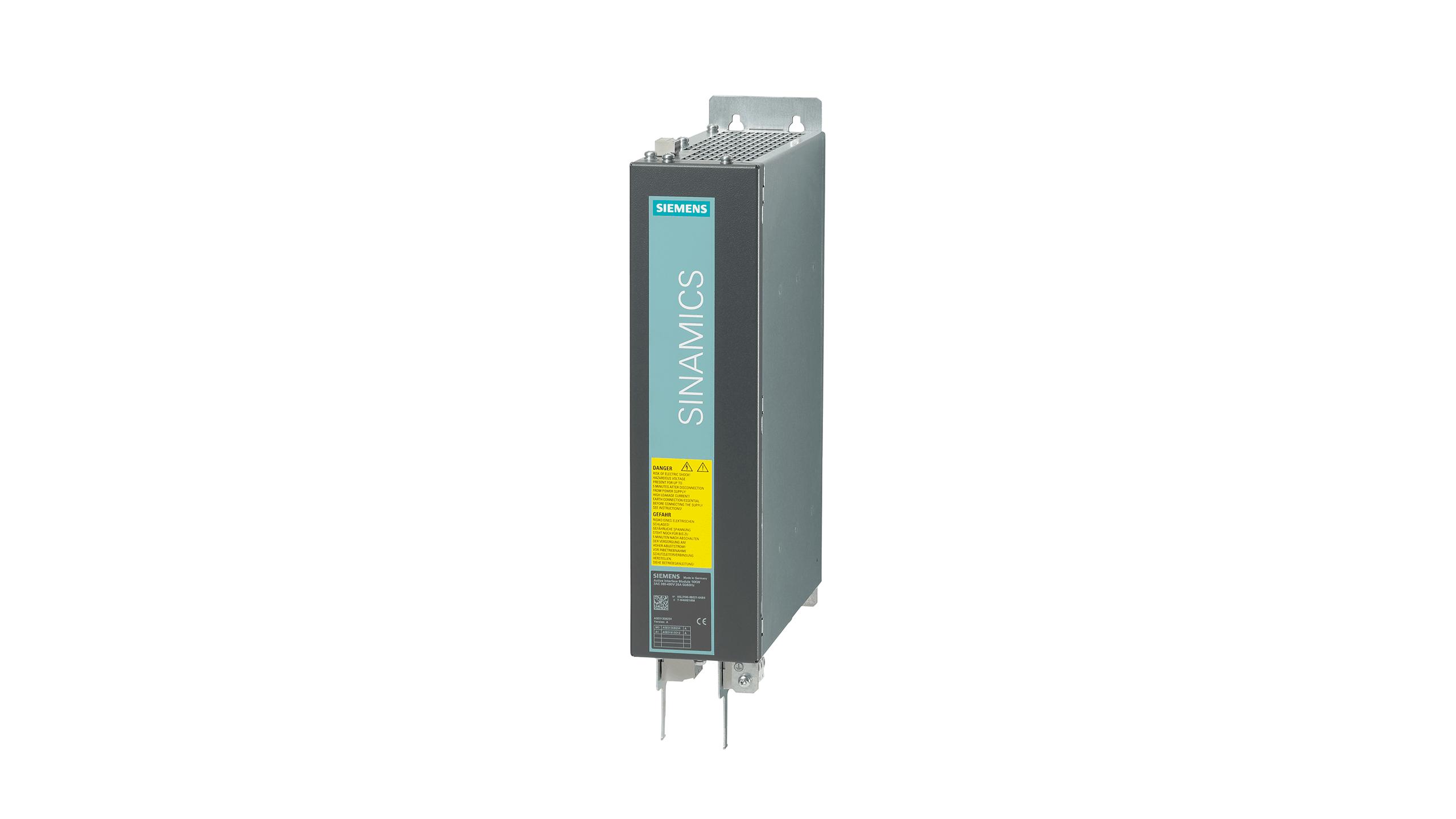 乌兰察布6SL3130-7TE25-5AA3变频器功率模块