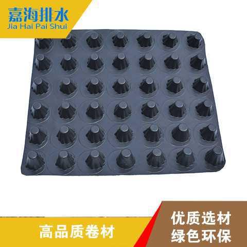 防水材料:九龙25高排水板-全国寄样