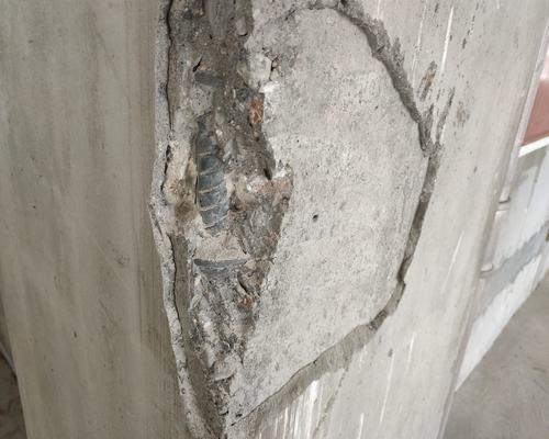 宜宾市房屋安全鉴定