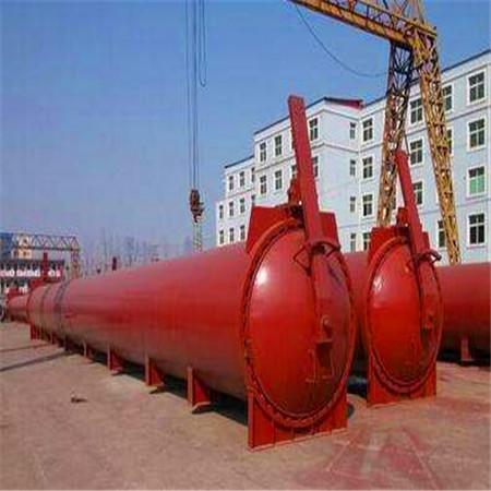 吉林吉林蒸压釜锅炉—厂家定制生产价格低