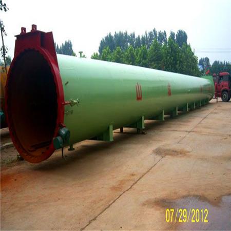 贵州安顺21米蒸压釜—厂家欢迎考察