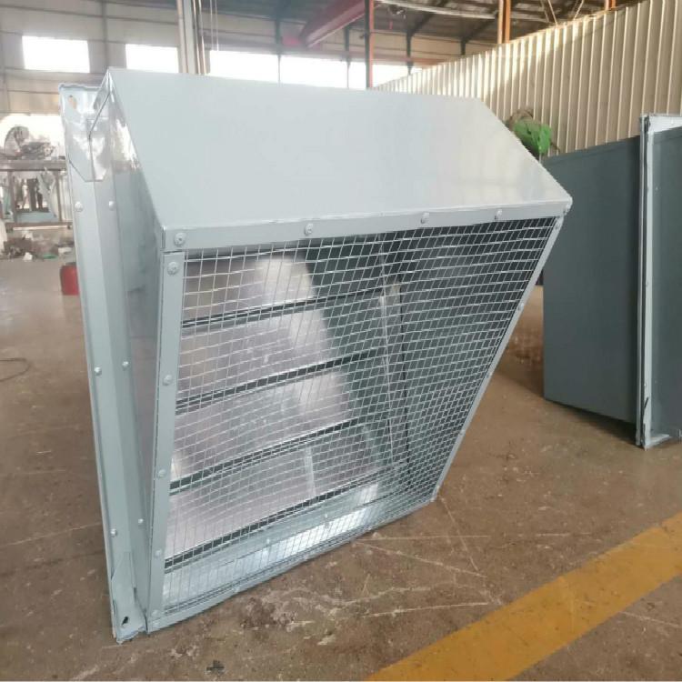 供应锦州防爆边墙排风机DZ-11-500380V