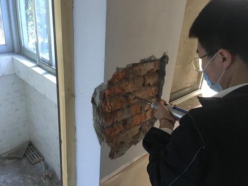 衡阳市房屋完损检测房管局认可单位