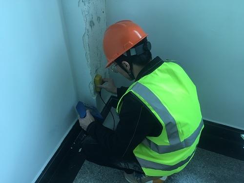 长沙市房屋拆除墙体安全鉴定检测中心