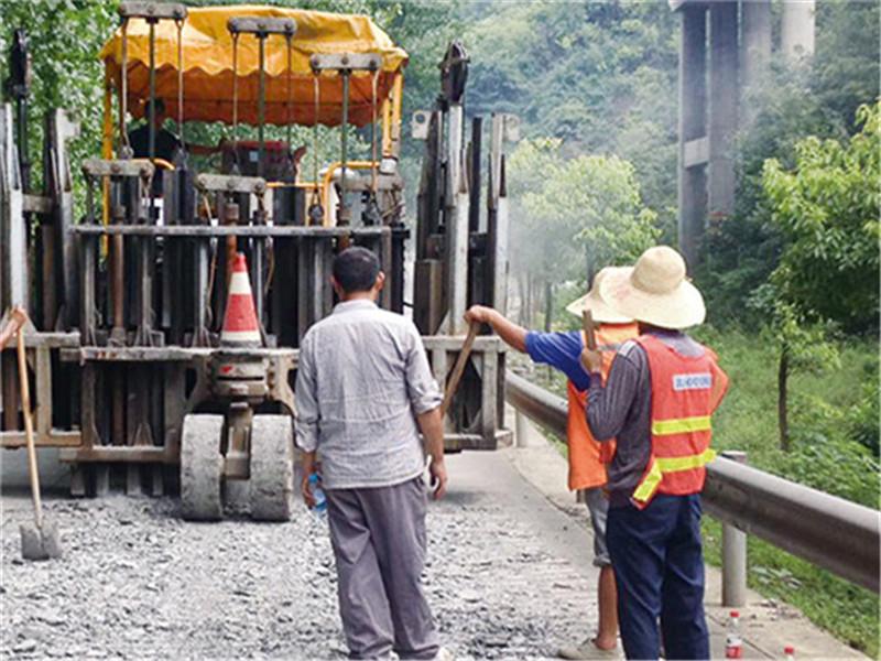 欢迎访问—丽水景宁县路面多点锤供货商