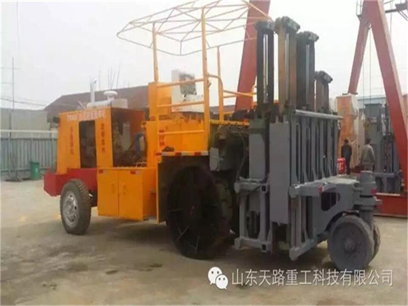 欢迎访问—济宁兖州水泥路面破碎机出租