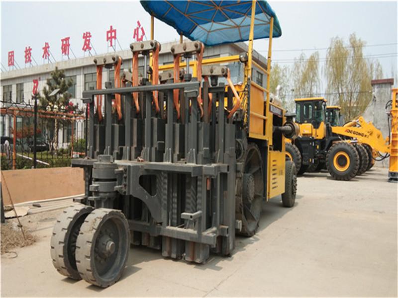 欢迎访问—哈尔滨香坊路面破碎机供货商