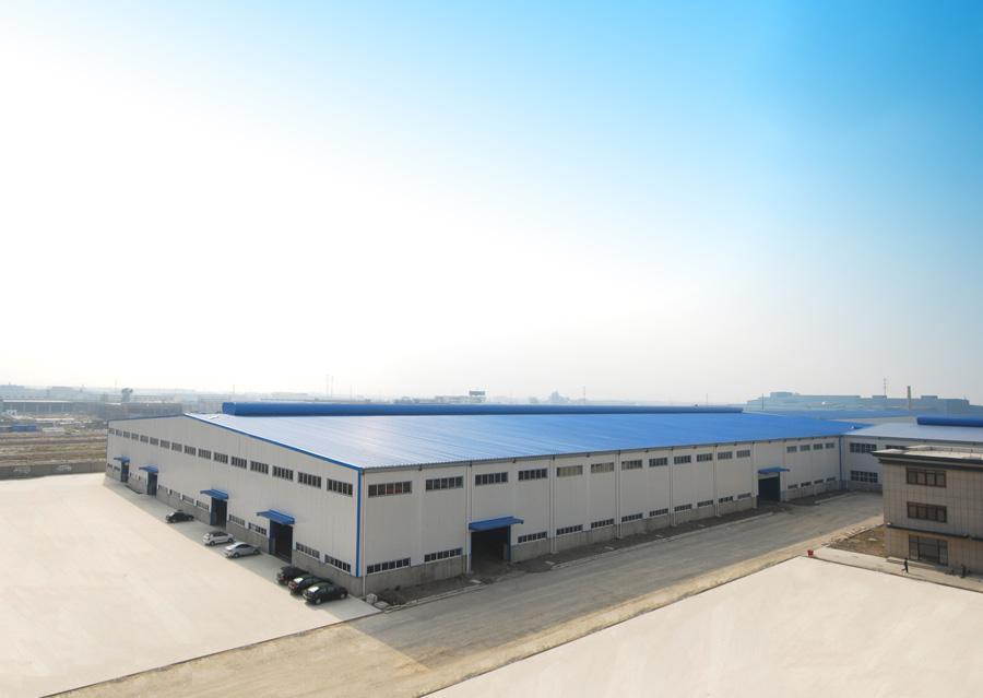 重庆涪陵区厂房承重检测