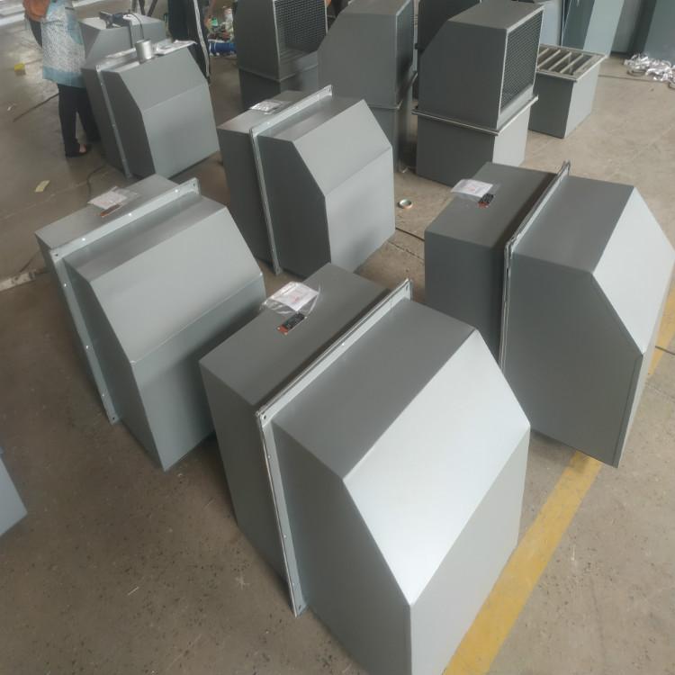 供应济宁边墙风机WEX-750D6-1.5KW