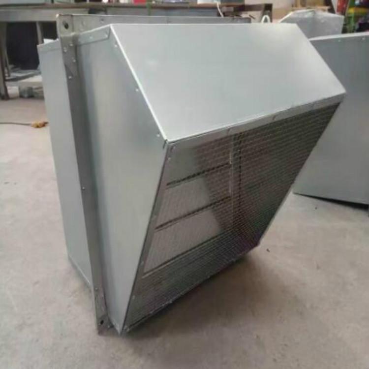 供应菏泽防爆边墙排风机SEF-550EXD4-0.75KW/380V