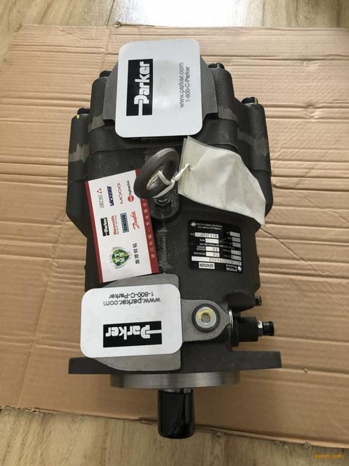 PC6592L4A13柱塞泵派克云南