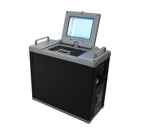 红外烟气分析仪LB-7015气体检测仪器
