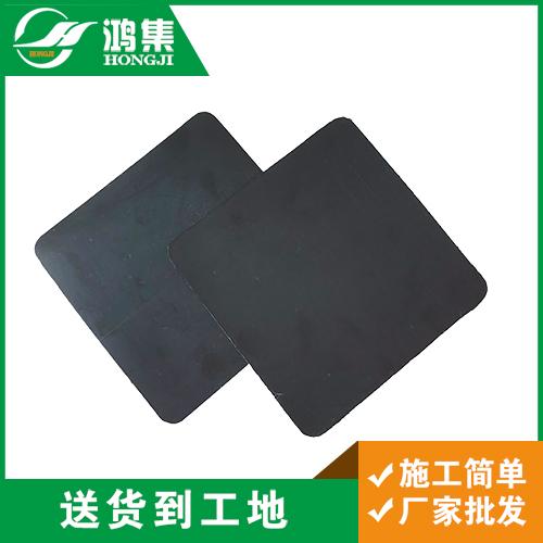 承德超高分子量聚乙烯板承德屋面塑料导水板鸿集欢迎您