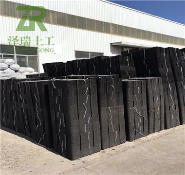 白沙县白沙县膜壳连续型排水板甘孜车间生产