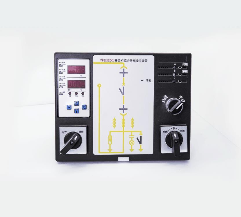 ST600D详情智能操控装置