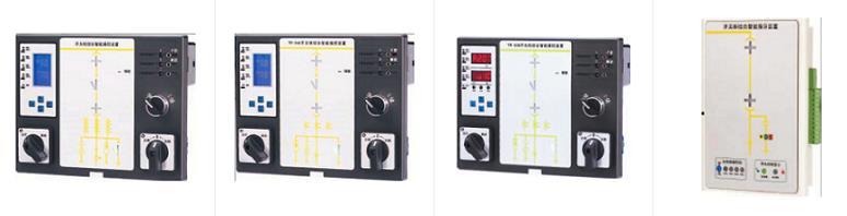 BK412详情智能操显装置