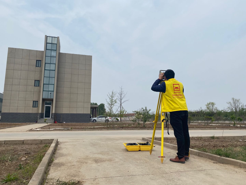 额济纳旗房屋工程质量检测