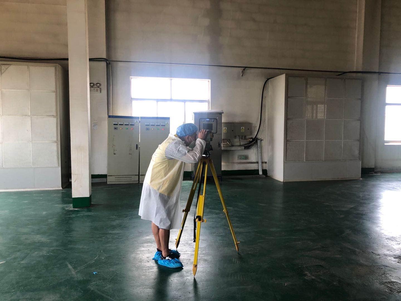清水河厂房鉴定检测机构