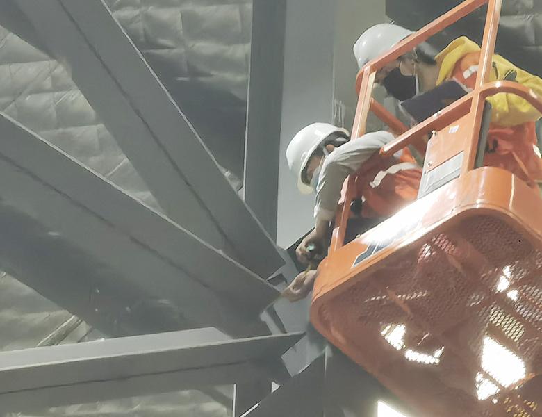 富阳区早教班房屋安全检测单位