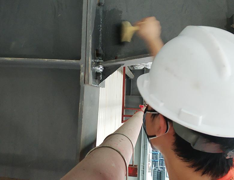 台州市办幼儿园房屋鉴定报告单位