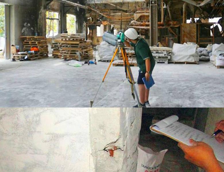 杭州市幼儿园房屋安全检测收费标准