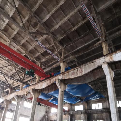 景德镇建筑安全性检测方法