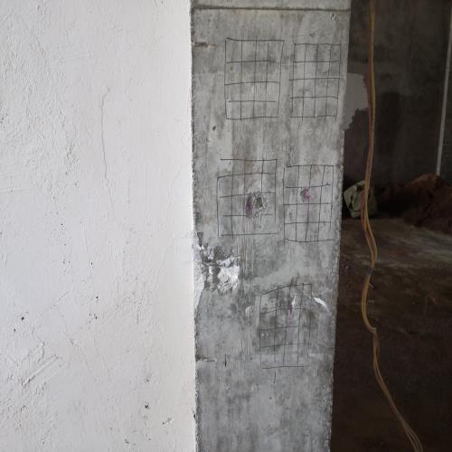 九江市九江区房屋主体结构安全检测单位