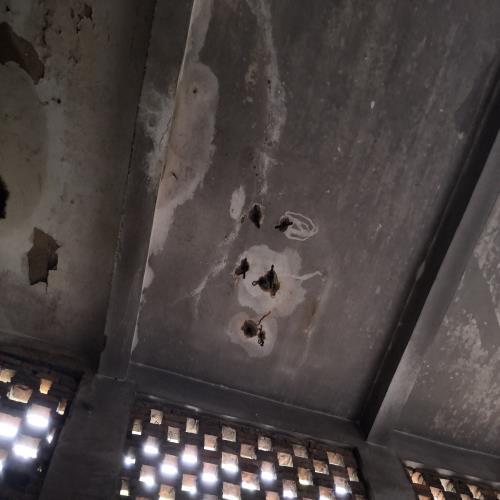 赣州市全南县房屋结构安全检测单位
