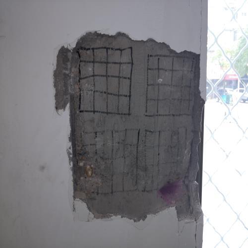 抚州市南丰县砖混结构安全鉴定工程师