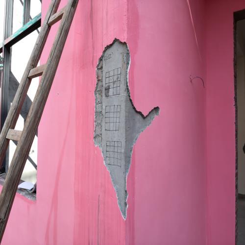 抚州市建筑安全性鉴定规范