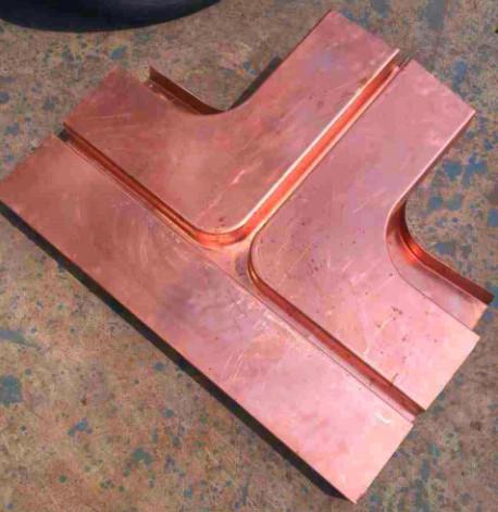 欢迎访问常德紫铜止水片-止水铜片实业厂家